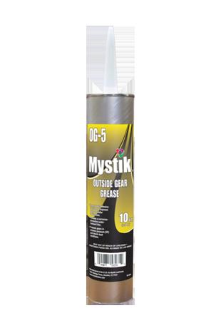 Mystik® OG-5 Outside Gear Grease | Mystik Lubricants