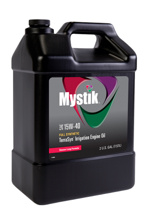 Mystik Store Mystik Terrasyn Irrigation Engine Oil
